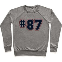 #87 Pullover from LookHUMAN