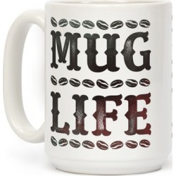 Mug Life Mug from LookHUMAN