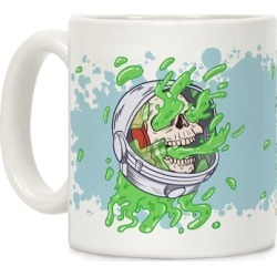 Barfstronaut Mug from LookHUMAN