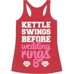 Before Wedding Rings