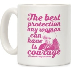 Courage Mug from LookHUMAN
