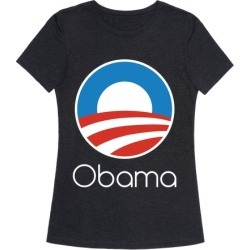 Obama Pepsi T-Shirt from LookHUMAN