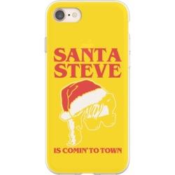 Santa Steve Parody from LookHUMAN