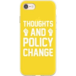Thoughts And Policy Change from LookHUMAN