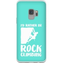 I'd Rather Be Rock Climbing from LookHUMAN