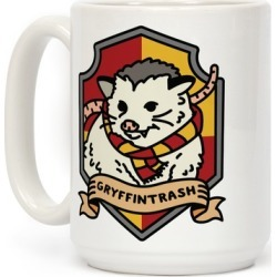 Gryffintrash Mug from LookHUMAN