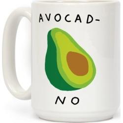 Avocad-No Mug from LookHUMAN
