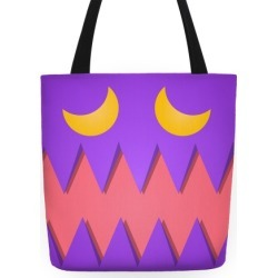 Wind Waker Spoils Bag Tote Bag from LookHUMAN