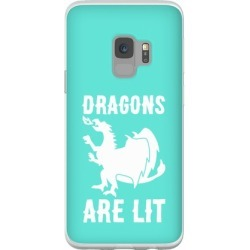 Dragons Are Lit from LookHUMAN