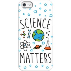 Science Matters Phone Case from LookHUMAN found on Bargain Bro Philippines from LookHUMAN for $25.99