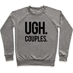 Couples Pullover from LookHUMAN