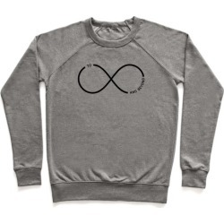 And Beyond Pullover from LookHUMAN