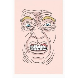 Arnold Total Recall Poster from LookHUMAN