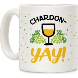 Chardon-Yay Mug from LookHUMAN