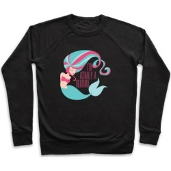 Mermaid Pullover from LookHUMAN
