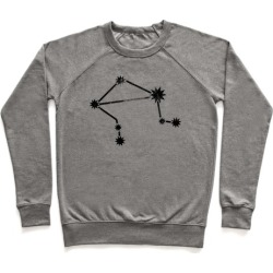 Libra Pullover from LookHUMAN