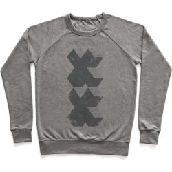 XX Pullover from LookHUMAN