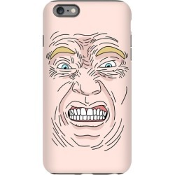 Arnold Total Recall Phone Case from LookHUMAN