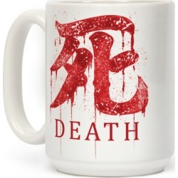 Death Mug from LookHUMAN