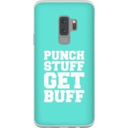 Punch Stuff Get Buff from LookHUMAN