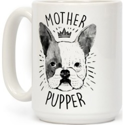 Motherpupper Mug from LookHUMAN