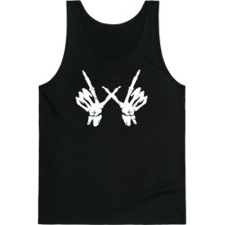Whatever Tank Top from LookHUMAN