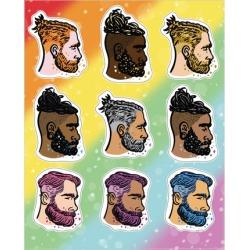 Braids and Man Buns