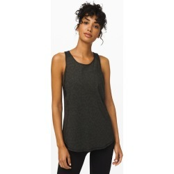 Lululemon Women's Sculpt Tank II, Formation Camo Evergreen Multi /Black Size 8 found on Bargain Bro UK from Lululemon UK