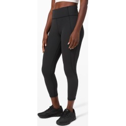 Lululemon Women's Time To Sweat Crop 23