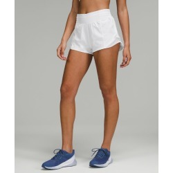 lululemon Women's Hotty Hot Short High-Rise Online Only 2.5