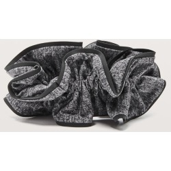 Lululemon Women's Light Locks Scrunchie, Heather Lux Multi Black Size One Size found on Bargain Bro UK from Lululemon UK