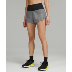 Lululemon Women's Speed Up Short High-Rise 2.5