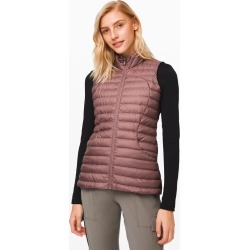 Lululemon Women's Pack It Down Vest, Misty Mocha Size 6 found on Bargain Bro UK from Lululemon UK