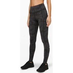 lululemon Women's Fast And Free Tight 31