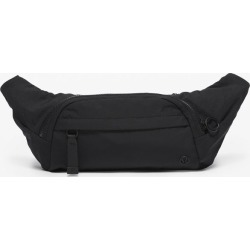 Lululemon Women's On The Beat Belt Bag 4.5L, Black Size One Size found on Bargain Bro UK from Lululemon UK