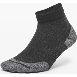Lululemon Women's Speed Ankle Sock Silver, Black/Light Cast, Size S/M found on Bargain Bro UK from Lululemon UK