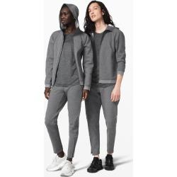 lululemon Women's Refract Track Jacket, Nimbus/Black Size L found on Bargain Bro UK from Lululemon UK