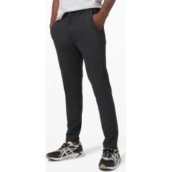 lululemon Men's Commission Pant Slim 32