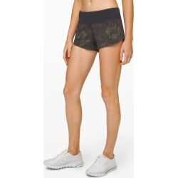 lululemon Women's Speed Up Short 2.5
