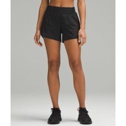 lululemon Women's Hotty Hot Short High-Rise Long Online Only 4