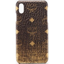 iPhone XS Max Case in Gradation Visetos found on Bargain Bro UK from mcm uk