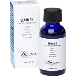 Baxter of California Beard Oil 1 fl. oz. found on MODAPINS from menswearhouse.com for USD $27.00