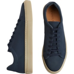 Supply Lab Dylan Navy Sneakers found on MODAPINS from menswearhouse.com for USD $99.99
