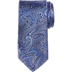 Joseph Abboud Blue Paisley Tie