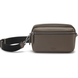Mulberry Men's Urban Reporter Cross Body Bag - Earth Grey found on MODAPINS from Mulberry for USD $775.55