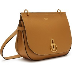 Mulberry Women's Amberley Satchel - Sable found on Bargain Bro UK from Mulberry