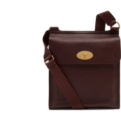 Mulberry Antony Messenger - Oxblood found on Bargain Bro UK from Mulberry