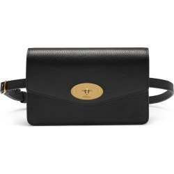 Mulberry Women's Darley Belt Bag - Black found on Bargain Bro UK from Mulberry