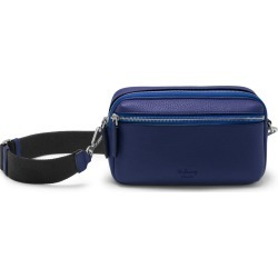 Mulberry Men's Urban Reporter Cross Body Bag - Cobalt Blue found on Bargain Bro UK from Mulberry