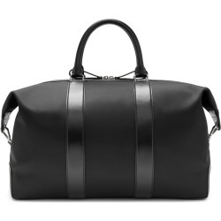 Mulberry Men's Zipped Weekender Holdalls - Black found on MODAPINS from Mulberry for USD $1403.05
